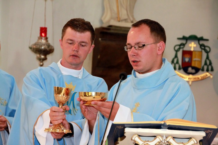 Powołania kapłańskie