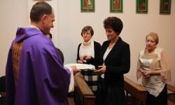 Spotkanie opłatkowe szczecińskiej pielgrzymki rowerowej14