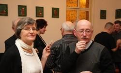 Spotkanie opłatkowe szczecińskiej pielgrzymki rowerowej 4