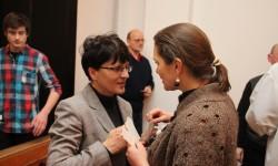 Spotkanie opłatkowe szczecińskiej pielgrzymki rowerowej 5